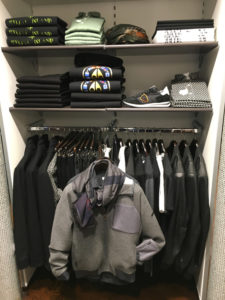 collection automne hiver homme